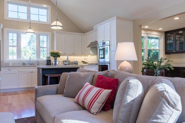 Photo 13 of Marinwood Garage Conversion modern home