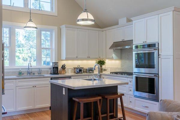 Photo 14 of Marinwood Garage Conversion modern home