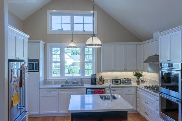 Photo 15 of Marinwood Garage Conversion modern home