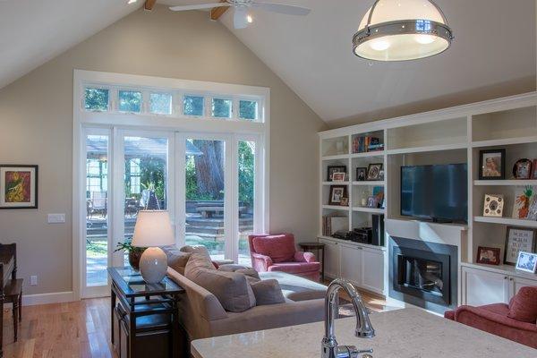 Photo 17 of Marinwood Garage Conversion modern home