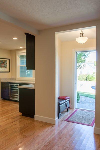 Photo 19 of Marinwood Garage Conversion modern home