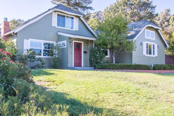 Photo 20 of Marinwood Garage Conversion modern home