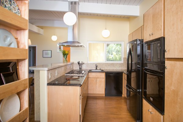 Photo  of Terra Linda Kitchen Remodel modern home