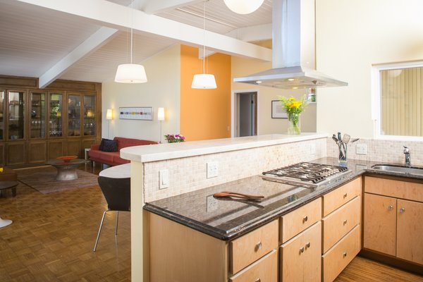 Photo 2 of Terra Linda Kitchen Remodel modern home