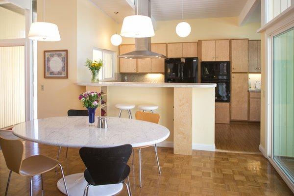 Photo 3 of Terra Linda Kitchen Remodel modern home