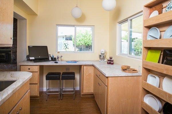 Photo 4 of Terra Linda Kitchen Remodel modern home