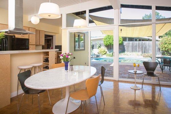 Photo 6 of Terra Linda Kitchen Remodel modern home