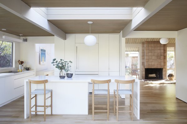 Photo  of Greenwood House modern home