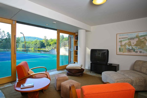 Photo 3 of Serene Modern Washington Estate modern home