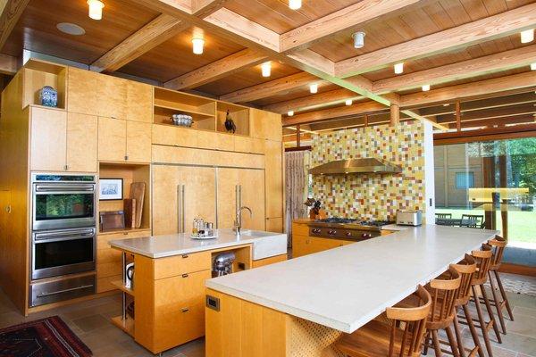 Photo 7 of Serene Modern Washington Estate modern home
