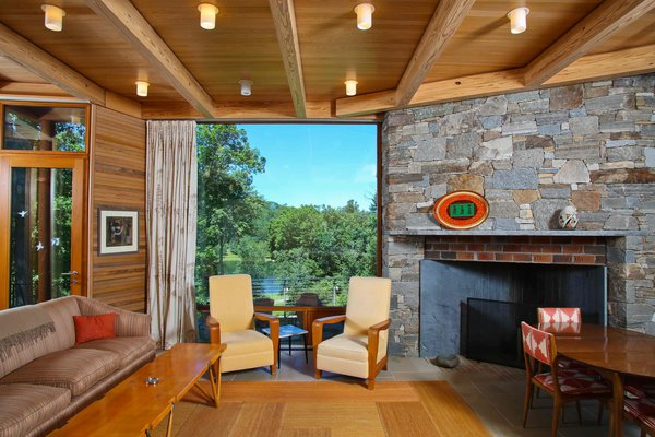 Photo 5 of Serene Modern Washington Estate modern home