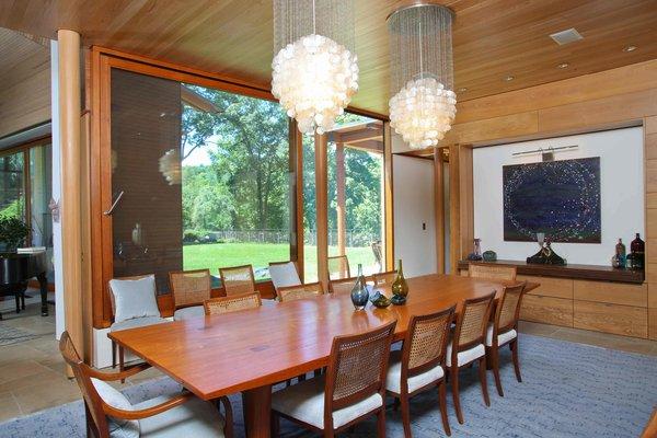 Photo 8 of Serene Modern Washington Estate modern home