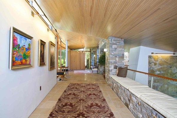 Photo 4 of Serene Modern Washington Estate modern home