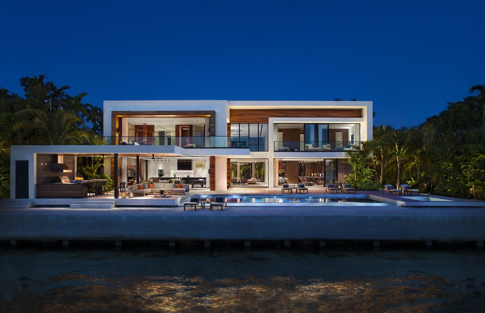 Home Exterior   Casa Clara by Choeff Levy Fischman