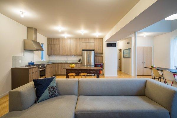 Photo  of CG House modern home