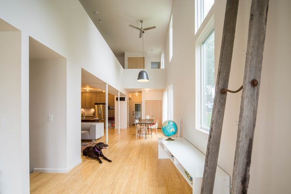 Photo 4 of CG House modern home
