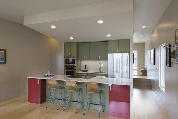 Photo 3 of Blaine House modern home