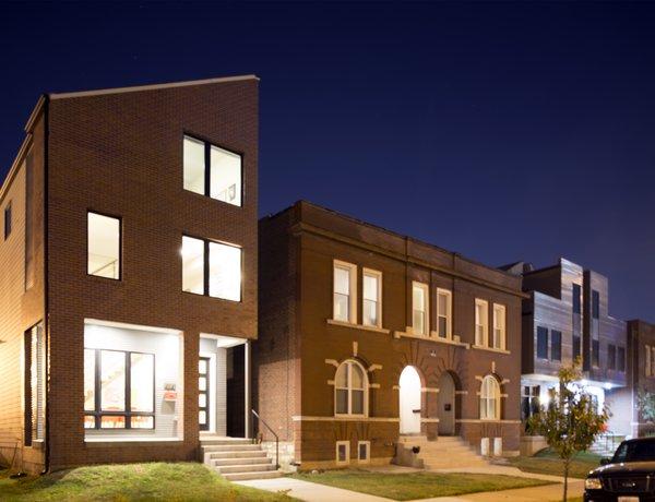 Photo 2 of Blaine House modern home