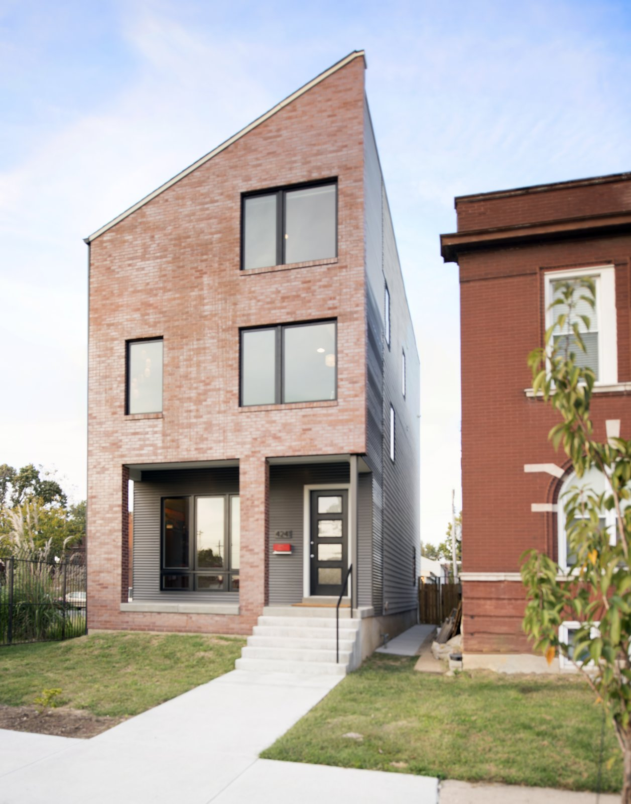 Blaine House by UIC CDO