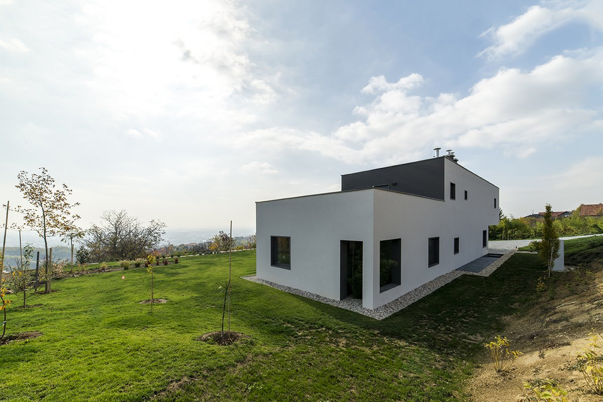 House B by SODAarhitekti