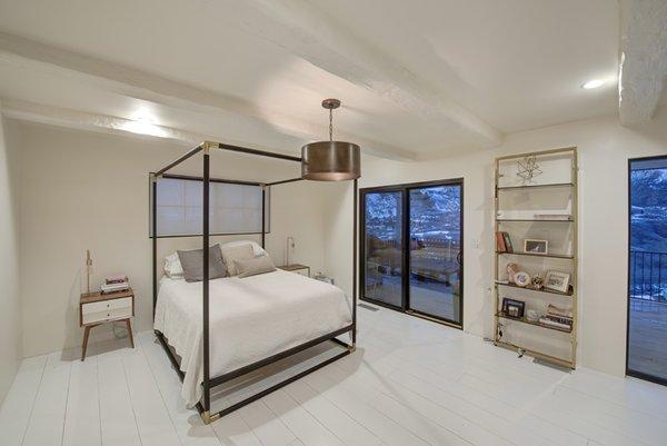 Avenues Residence Master Bedroom Photo-Aaron Shaw Photo 10 of 529 Avenues Residence modern home