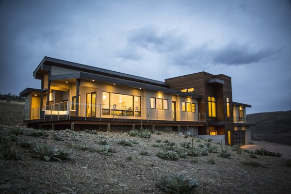 Photo  of Browns Canyon Home modern home