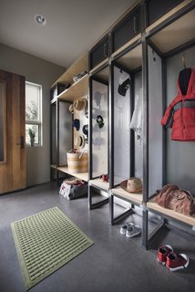 11 Ways To Create A Modern Mudroom In Your Home   Photo 2 Of 11