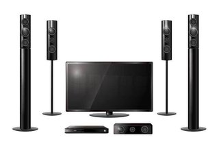 The Complete Home Theater Setup Guide for Movie Buffs - Photo 4 of 25 -