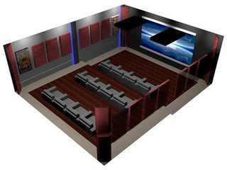The Complete Home Theater Setup Guide for Movie Buffs - Photo 10 of 25 -