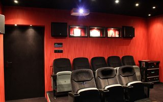 The Complete Home Theater Setup Guide for Movie Buffs - Photo 11 of 25 -