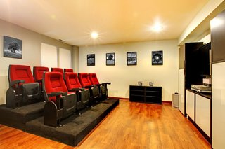 The Complete Home Theater Setup Guide for Movie Buffs - Photo 16 of 25 -