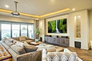 The Complete Home Theater Setup Guide for Movie Buffs - Photo 23 of 25 -