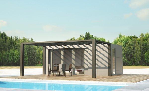 Photo 7 of 20 modern home