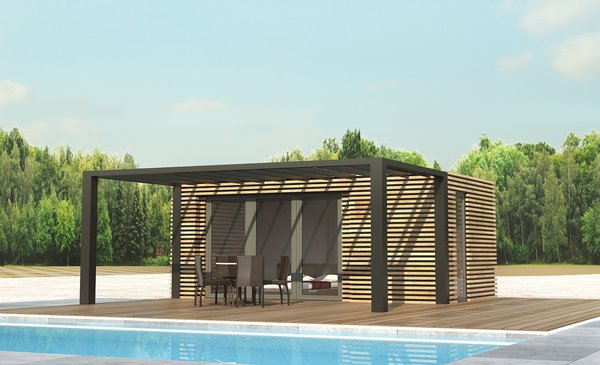 Photo 2 of 20 modern home