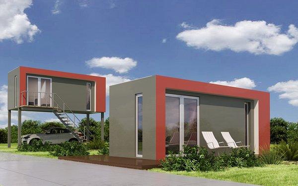 Photo 6 of 20 modern home