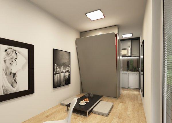 Photo 5 of 20 modern home