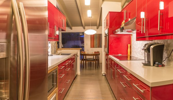 Photo 3 of Palmer & Krisel modern home