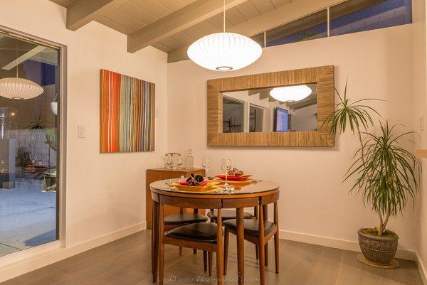 Photo 4 of Palmer & Krisel modern home
