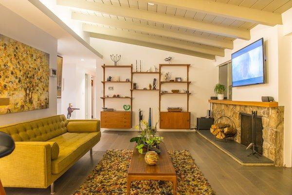 Photo 8 of Palmer & Krisel modern home