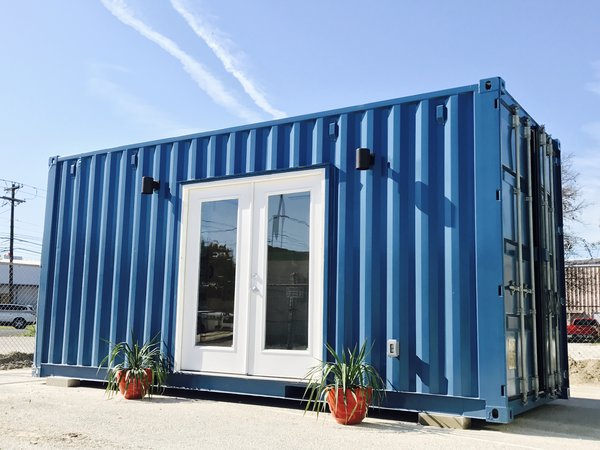 Photo  of Make it Modular 160A Mod modern home