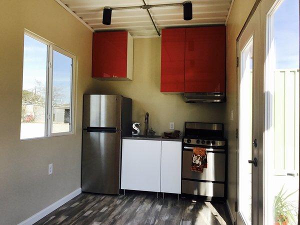 Photo 4 of Make it Modular 160A Mod modern home