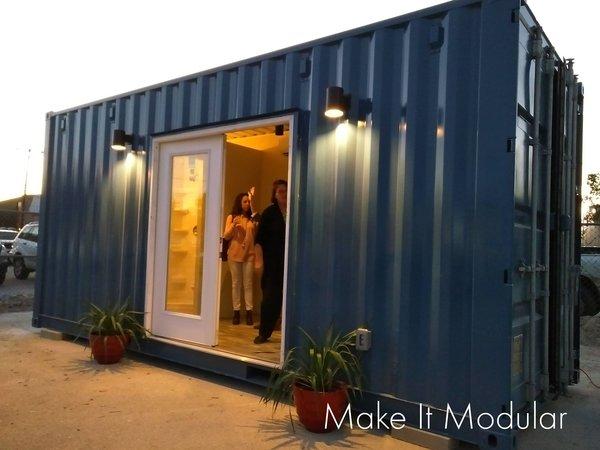 Photo 5 of Make it Modular 160A Mod modern home