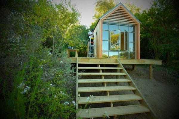 Photo  of Green Pod Homes Pty -  welcome 18+  baby greenpod! modern home