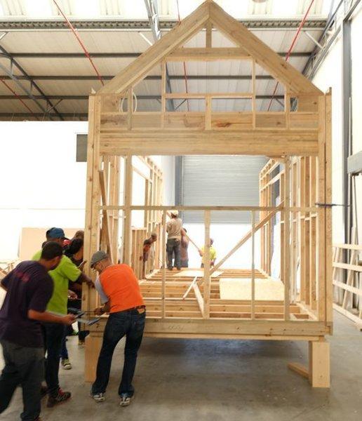 Photo 2 of Green Pod Homes Pty -  welcome 18+  baby greenpod! modern home
