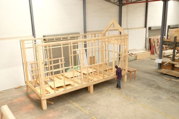 Photo 3 of Green Pod Homes Pty -  welcome 18+  baby greenpod! modern home