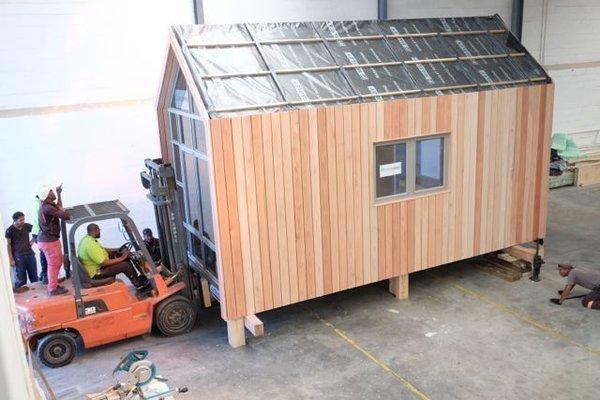 Photo 5 of Green Pod Homes Pty -  welcome 18+  baby greenpod! modern home