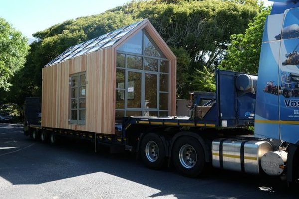 Photo 9 of Green Pod Homes Pty -  welcome 18+  baby greenpod! modern home
