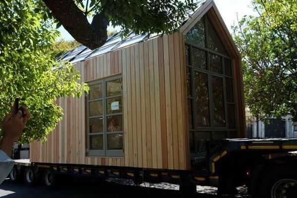 Photo 10 of Green Pod Homes Pty -  welcome 18+  baby greenpod! modern home