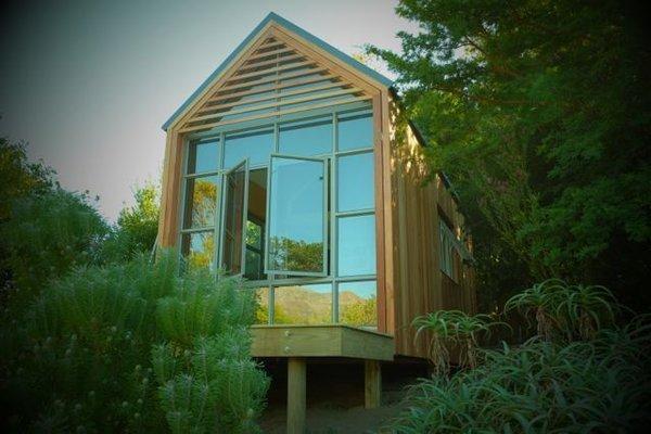 Photo 12 of Green Pod Homes Pty -  welcome 18+  baby greenpod! modern home