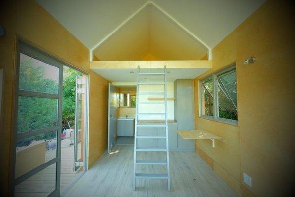 Photo 13 of Green Pod Homes Pty -  welcome 18+  baby greenpod! modern home